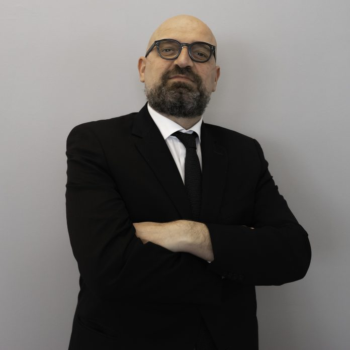 Luca Dell'Orto, Ubiquicom