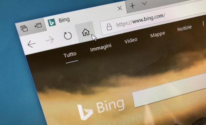 Come rimuovere bing.com dirottatore dal Mac?