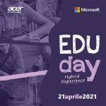 Acer for Education Edu Day 2021