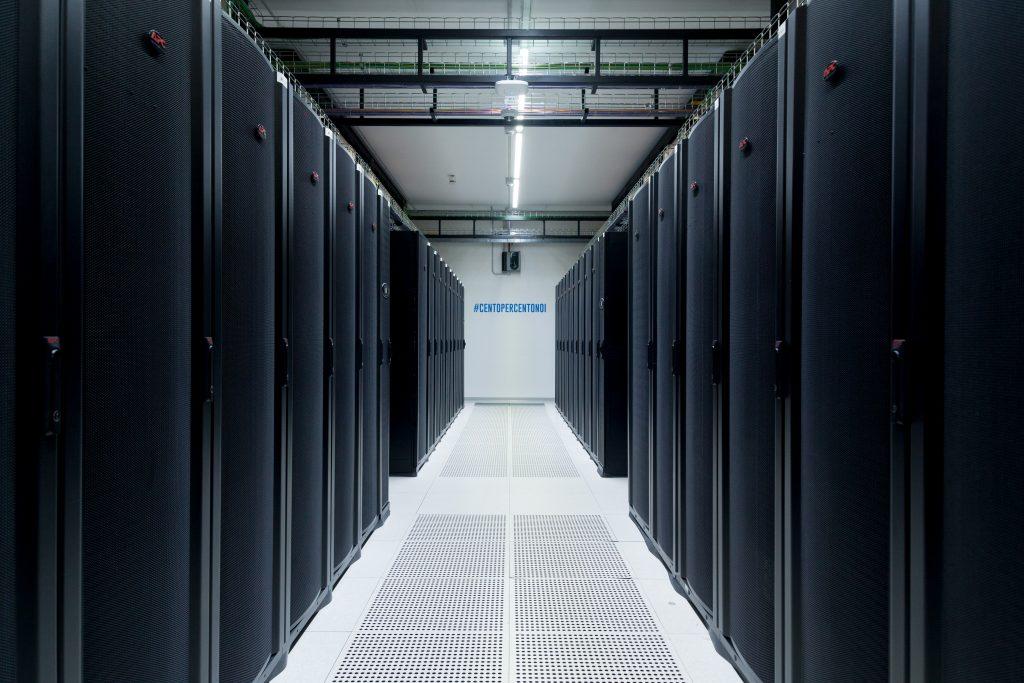 Elmec Data Center