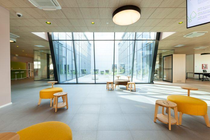 Elmec Innovation Center Brunello