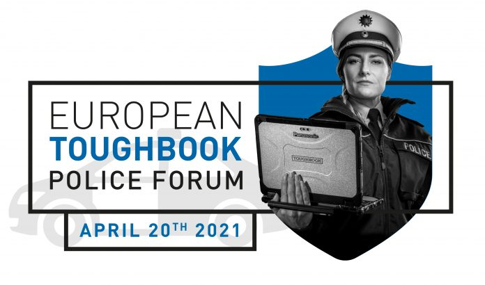 Panasonic European TOUHBOOK Police Forum