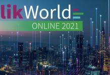 QlikWorld Online 2021