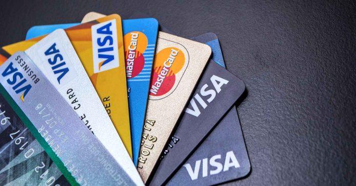 Visa-e-Mastercard