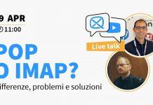 POP IMAP Qboxmail 29 aprile 2021