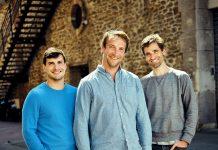 Back Market I tre fondatori