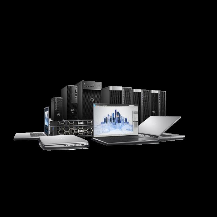 Dell Precision Family