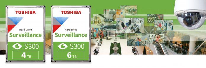 TOSHIBA videosorveglianza