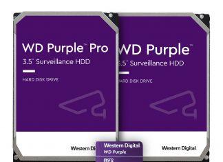 WD Purple Pro