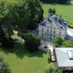 Rosenberger OSI Chateau Cartier-Million