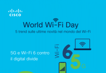 Giornata Mondiale del Wi-Fi