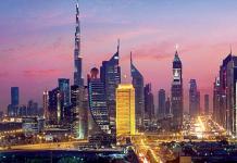 Dubai World Trade Center Avaya