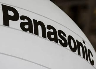 4K Panasonic