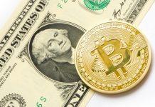 dollaro bitcoin