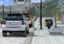 Turck Banner ricarica auto elettriche