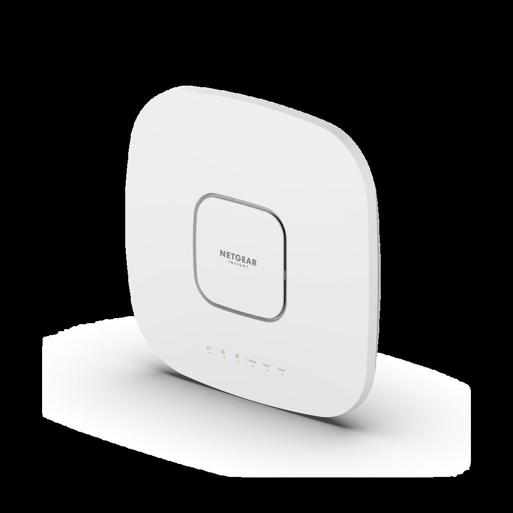 access point tri band netgear