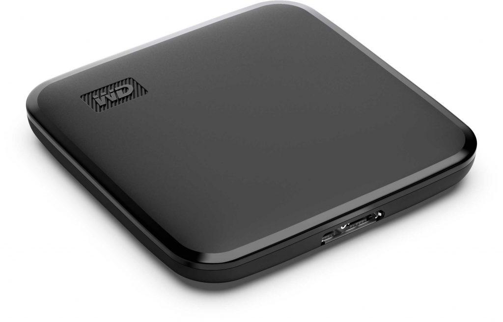 WD Elements SE SSD SL210