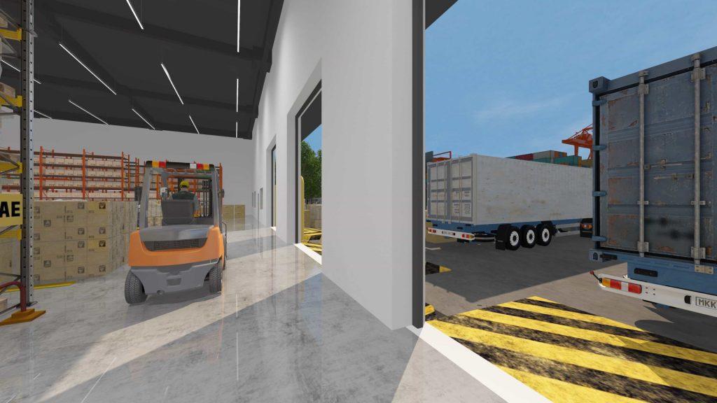 Getac Fiera Virtuale Trasporti e Logistica