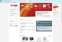 02-14_Avnet- Memec_nuovo-portale-interattivo