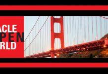 Oracle OpenWorld 2014