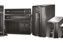 APC Smart-UPS family