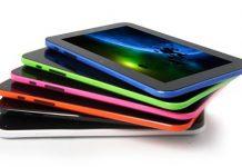 Tablet-colour-line