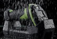 3600 Series - rain
