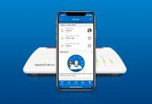 MyFRITZ!App für iOS