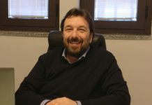 Fabrizio Bressani, Managing Director DotForce