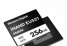 Western Digital_mobile EU521