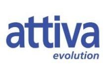 Attiva Evolution - logo