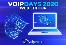 VoipDays 2020 Web Edition