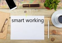 smart working_iris