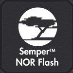 RS Components-Cypress_Semper_NOR_flash