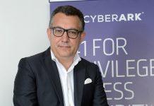Paolo Lossa, CyberArk